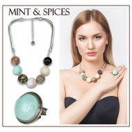 MINT & SPICES