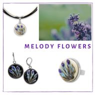 MELODY FLOWERS (15)